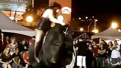 big ass Rides Mechanical Bull  2015