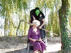 Granny Fucks For Her Life