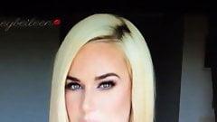 WWE Lana Cum Tribute