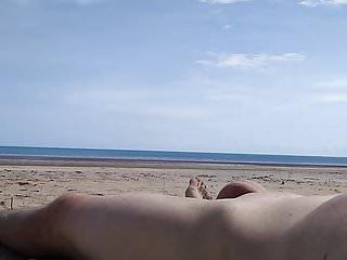 Beach part 2