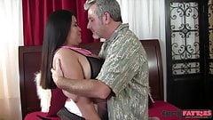 FuckFatties - No More Small Dicks For Horny BBW Tyung Lee