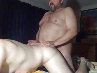 daddy fucking His men