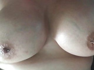 Listen to me Cum Again While you Watch my Tits Some More