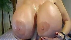 Silicone Tit Goddess vol.3