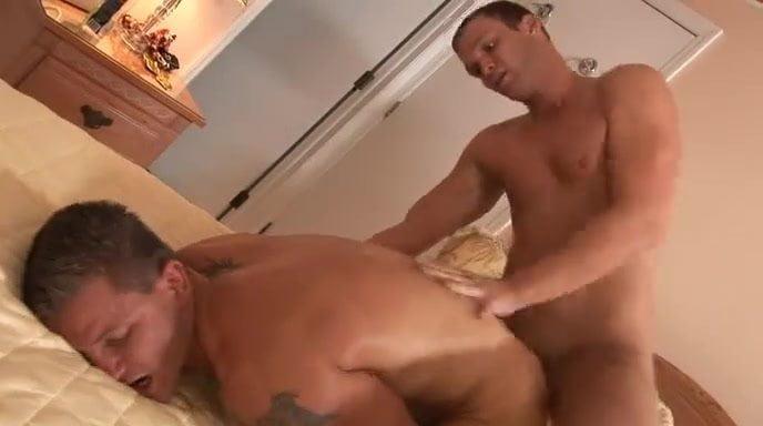 Free straight men fucking