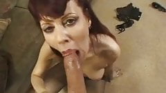 Hot Mature Cougar Rubee Tuesday POV