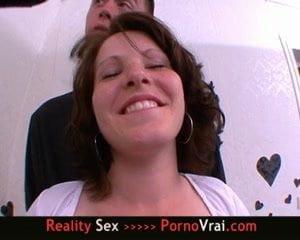 Premiere video porno Elle jouie 3 fois!