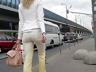 Sweet sexy small ass