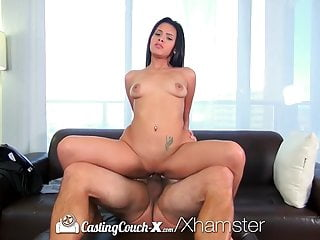 Castingcouch X Flexible And Exotic Josie Jagger Fucked