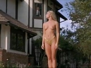Preview 2 of Jaime Pressly - Poison Ivy 3 Nude Scenes