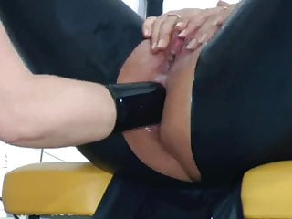 Preview 5 of 5 sluts fisting my ass