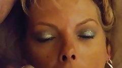 BlondeMary Sucking cock part 2