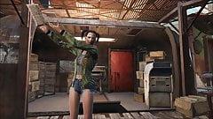 Fallout 4 Little Nat
