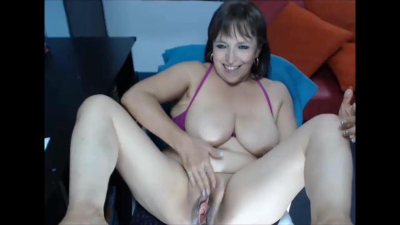 Mean massage porn