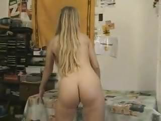 very nice girl