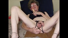 JOANNE SLAM - PLAIN JANE SEX SLUT