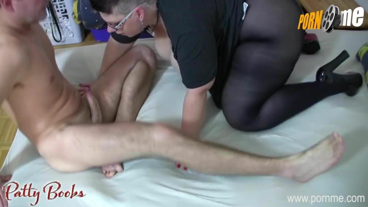 Patty Boobs Porn