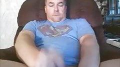 Superman cums!!
