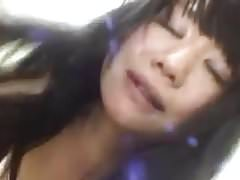 Asian Cougar Creampie3