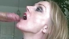 Melanie Is A Whore Cock Lover