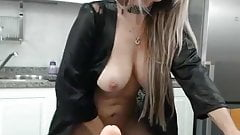 Webcam Girl 118