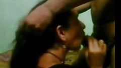 Northindian servant Aunty fucking by her Boss