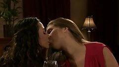 Lesbian Voyeur 2: Wet Kisses, Shay Laren