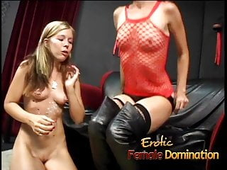 Dominatrix Brandi gets her revenge on her boyfriends secret