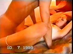 Amateur Latin Couple Hotel Room Sex