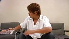 RIO HAMASAKI OGK-001 TAKE CARE CLINIC VOL.1