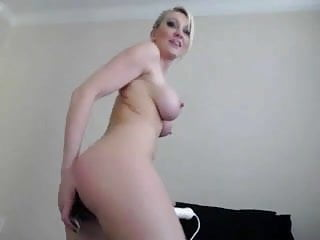 His sexy wife loves in the asshole