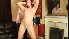 Cmnf dancing (does anyone know her? )