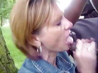 SDRUWS2 - SLUT WIFE DOGGING IN THE PARK