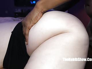 khloe taking bbc fuck nut freak