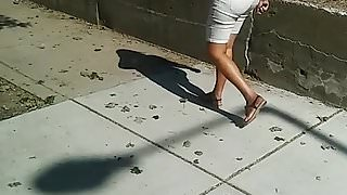 Street Booty