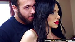 Brazzers - Mommy Got Boobs - Jaclyn Taylor Chad White - How 's Thumb