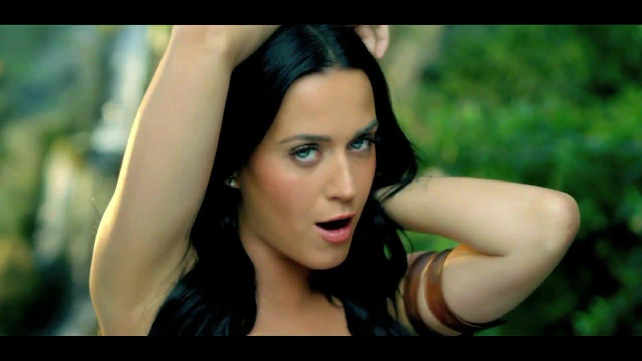 Katy Perry pompino
