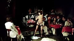 Lina Romay (1954 - 2012) - pretty dance