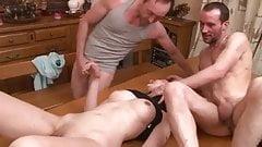 Hot gay hentai sex