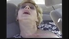 Granny Car Sex