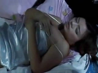Download video bokep Gairah Mastrubasi satin Mp4 terbaru