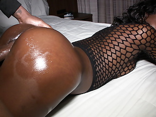 Sexy Black Bitch