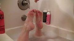 Soles bath