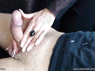 Sensual Jasmine Tease And Denial  Cumshot Amateur