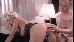 Wild Lesbian Sex with Katlyn Ashley