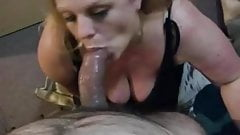 POV Blowjob#61 Ness-'13-'15
