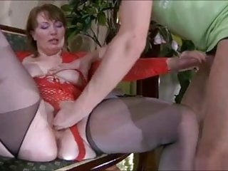 Download video bokep Fool-guy & sweet beautiful mom with saggy tits Mp4 terbaru