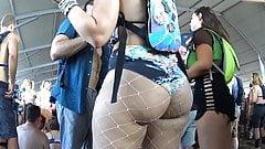 Fat Ass Party Teen Bend Over