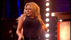Was and vorderman cock carol sucking share your opinion