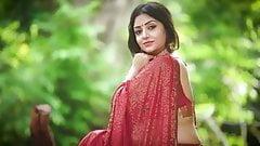 Hot Bengali girl with Massive Figure's Thumb